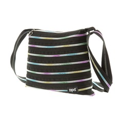 Сумка Zipit Medium Shoulder Bag, черный
