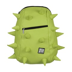 Рюкзак Rex VE Full, Front Zipper Lime