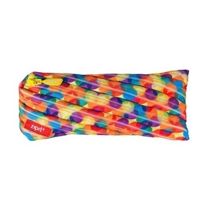 Пенал-сумочка Zipit Colors Jumbo Pouch, мульти 2