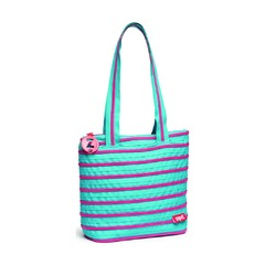 Сумка Zipit Premium Tote Beach Bag, голубой