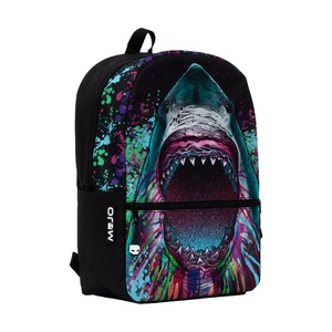 Рюкзак Mojo Shark Color Burst