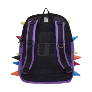 Рюкзак Rex 2 Half, Purple Multi