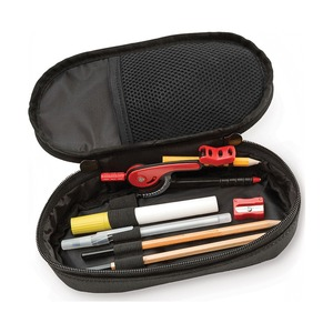 Пенал LedLox Pencil Case, Black Out