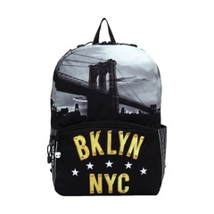 Рюкзак Mojo Brooklyn New York